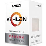 AMD Athlon 200GE 2x 3.20GHz So.AM4 BOX