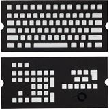 Corsair Gaming PBT Double-shot Keycaps Full 104/105-Keyset -