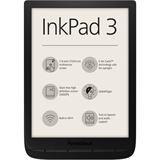 "7.8"" (19,81cm) PocketBook InkPad 3 schwarz"