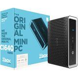 ZOTAC ZBOX CI640 Barbone I5-3.4GHZ