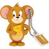 16GB Emtec USB-Stick EMTEC HB102 HB Tom