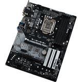 ASRock Z390 PRO4 S1151 ATX Intel Z390