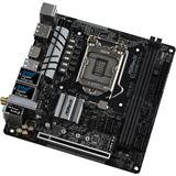 ASRock Z390M-ITX/ac Intel Z390 So.1151 Dual Channel DDR4 Mini-ITX