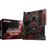 MSI MPG Z390 GAMING PLUS Intel Z390 So.1151 Dual Channel DDR ATX
