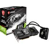 11GB MSI GeForce RTX 2080 Ti SEA HAWK X Hybrid PCIe 3.0 x16 (Retail)