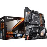 Gigabyte Z390 Aorus Elite Intel Z390 So.1151 Dual Channel DDR4 ATX