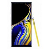 Samsung Galaxy Note 9 512 GB, ozeanblau