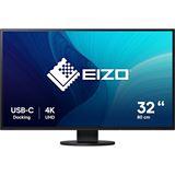 "31.5"" (80,01cm) Eizo FlexScan EV3285-BK schwarz 3840x2160"