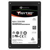 """960GB Seagate Nytro 3330 2.5"""" (6.4cm) SAS 12Gb/s 3D-NAND TLC"""