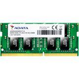 8GB ADATA Premier Series DDR4-2400 SO-DIMM CL17 Single