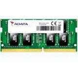 4GB ADATA Premier Series DDR4-2400 SO-DIMM CL17 Single