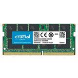 16GB Crucial CT16G4TFD8266 DDR4-2666 SO-DIMM CL19 Single