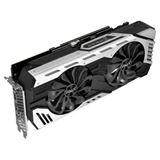 8GB Palit GeForce RTX 2070 JetStream Aktiv PCIe 3.0 x16 (Retail)