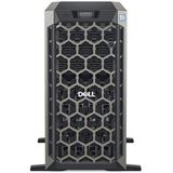 Dell PowerEdge T440 Xeon 4110/8GB/1x240GB SSD/No Rails/Bezel/DVD