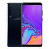 Samsung Galaxy A9 A920F (2018) Dual SIM 128GB, schwarz