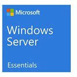 Microsoft Windows 2019 Server Essentials x64 1pk DSP 1-2CPU dt.
