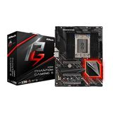ASRock X399 Phantom Gaming 6 AMD X399 So.TR4 Quad Channel DDR4 ATX