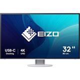 """31.5"""" (80,01cm) Eizo FlexScan EV3285-WT Weiß 3840x2160 1x"""