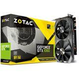 6GB ZOTAC GeForce GTX 1060 Aktiv PCIe 3.0 x16 (Retail)