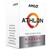 AMD Athlon 240GE 2x 3.5GHz So.AM4 BOX