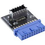 InLine USB 3.0 zu 3.1 Adapter intern