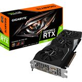 6GB Gigabyte GeForce RTX 2060 Gaming OC Pro Aktiv PCIe 3.0 x16