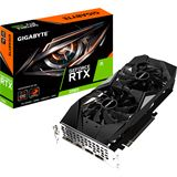 6GB Gigabyte GeForce RTX 2060 Windforce OC 6G Aktiv PCIe 3.0 x16