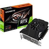 6GB Gigabyte GeForce RTX 2060 Mini ITX OC Aktiv PCIe 3.0 x16 (Retail)
