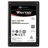 "400GB Seagate Nytro 3530 2.5"" (6.4cm) SAS 12Gb/s 3D-NAND MLC"