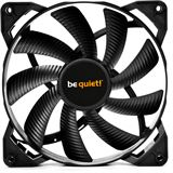 be quiet! Pure Wings 2 120x120x25mm 2000 U/min 35.9 dB(A) schwarz