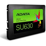 "240GB ADATA Ultimate SU630 2.5"" (6.4cm) SATA 6Gb/s 3D-NAND QLC"