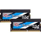 16GB G.Skill Ripjaws DDR4-2666 SO-DIMM CL19 Dual Kit