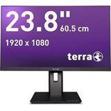 """23,8"""" (60,47cm) Terra Greenline Plus 2463W PV schwarz 1920x1080"""
