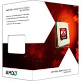 AMD FX-6300 Black Edition 6-Core 3.5GHz AM3+ 14MB Cache 95W