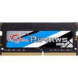 8GB G.Skill Ripjaws DDR4-2666 SO-DIMM CL19 Single