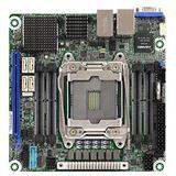 ASRock Rack C422 WSI/IPMI Intel C422 So.2066 Quad Channel DDR4