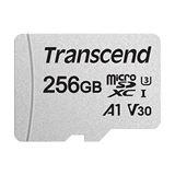 Transcend microSDXC 256GB Premium 300S Class 10 + SD-Adapter