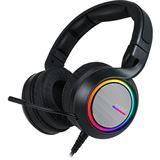 ABKONCORE Headset B1000 Real 5.2 schwarz