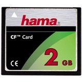 2 GB Hama Compact Flash TypI nicht bekannt Bulk
