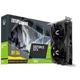 6GB ZOTAC GeForce GTX 1660 GAMING Aktiv PCIe 3.0 x16 (Retail)