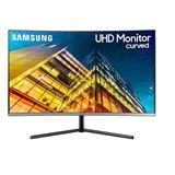 """31.5"""" (80,01cm) Samsung Curved U32R590C schwarz 3840x2160 1xHDMI"""