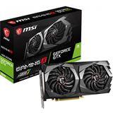 4GB MSI GeForce GTX 1650 Gaming X 4G Aktiv PCIe 3.0 x16 (Retail)