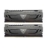 16GB Patriot Viper Steel DDR4-3200 DIMM CL16 Dual Kit