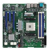 ASRock X470D4U AMD X470 So.AM4 Dual Channel DDR4 mATX Retail