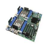 Intel S2600STBR 2xLGA3647-0/16xDDR4/2x10GbE RJ45