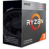 AMD Ryzen 3 3200G 4x 3.60GHz So.AM4 BOX