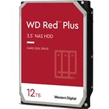 "12000GB WD NAS WD120EFAX 256MB 3.5"" (8.9cm) SATA 6Gb/s"