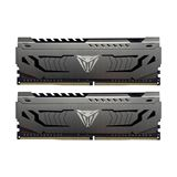 16GB Patriot Viper Steel DDR4-4400 DIMM CL19 Dual Kit