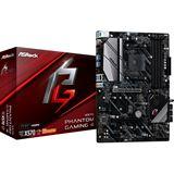 ASRock X570 Phantom Gaming 4 AMD X570 So.AM4 Dual Channel DDR4 ATX