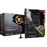 ASRock X570 Taichi AMD X570 So.AM4 Dual Channel DDR4 ATX Retail